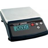 Digitalvekt iBalance 2600 - 2,6kg / 0,1g