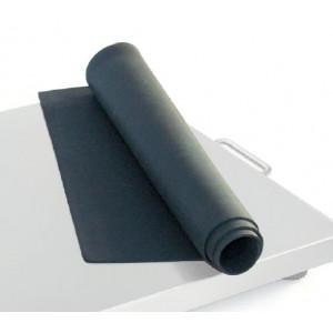 Gummimatte, sklir ikke, med målene 945x505 mm