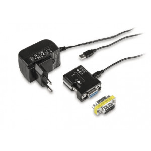 RS232 Bluetooth Mellomstykke