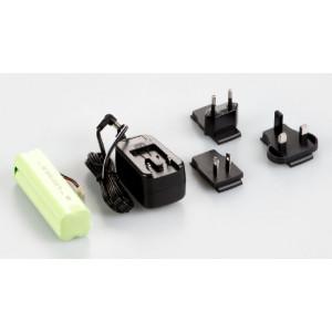 Oppladbare batteripakker, intern for serien PCB, FKB_A, ECB, ECE