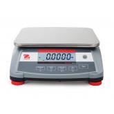 Industrivekt - Ohaus Ranger 3000 kompakt