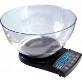 Kjøkkenvekt iBalance 5000 - 5kg / 1g