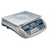Digitalvekt/Tellevekt CTS30000 - 30kg / 0,5g