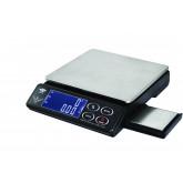 Bordsvekt Maestro 8kg / 1g + 200 g/ 0,1g