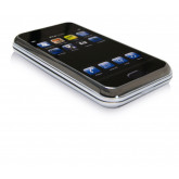 Designervekt iPhone - 550g / 0,1g